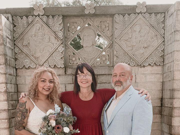 Tmx Shamara And Rennik 51 1019611 160145254269798 Orlando, FL wedding officiant