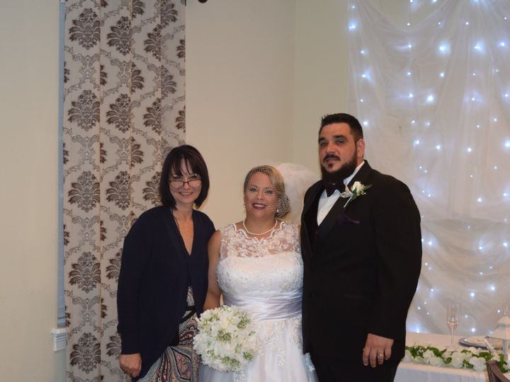 Tmx Tara And Brandon 2 51 1019611 1556122679 Orlando, FL wedding officiant