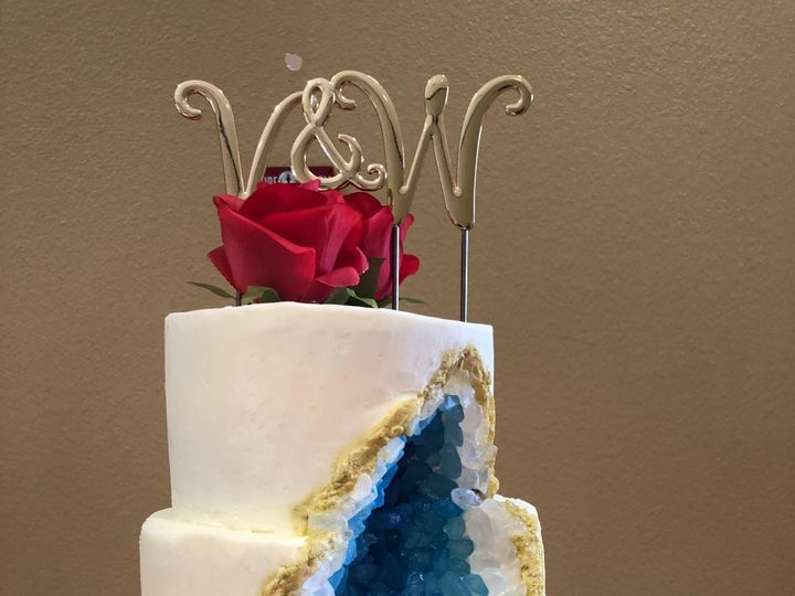 Tmx William And Vincents Wedding Cake 51 1019611 1560000197 Orlando, FL wedding officiant