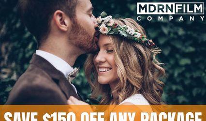 MDRN Film Company
