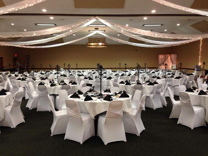 Tmx 1417444227196 Unnamed 5 Saint Joseph, MO wedding eventproduction
