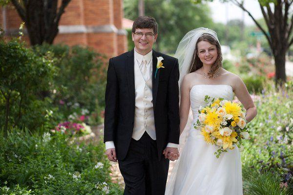 Tmx 1313437803782 AmandaGeierPhotography008 Arlington, TX wedding florist