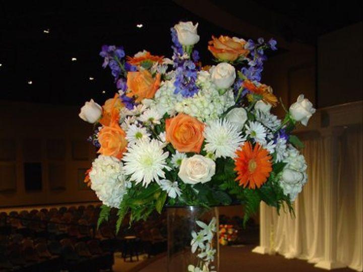 Tmx 1313438370748 DSC06348 Arlington, TX wedding florist