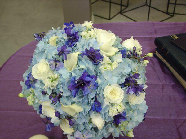 Tmx 1313438403750 DSC06354 Arlington, TX wedding florist