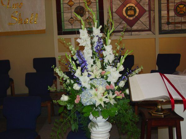 Tmx 1313438422970 DSC06359 Arlington, TX wedding florist