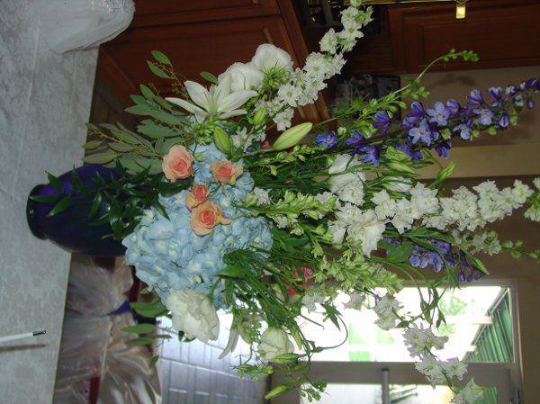 Tmx 1313438460315 DSC06365 Arlington, TX wedding florist