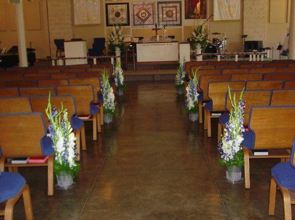 Tmx 1313438499395 DSC06366 Arlington, TX wedding florist