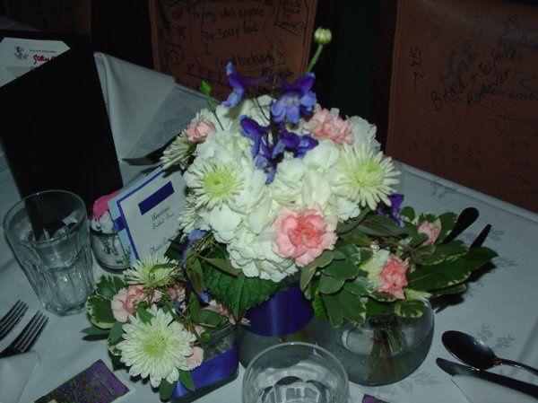 Tmx 1313438530506 DSC06377 Arlington, TX wedding florist