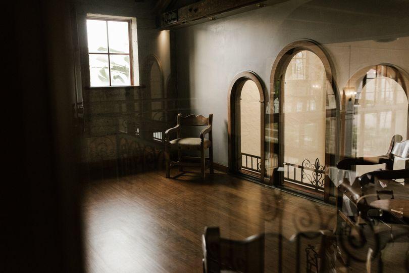 Bride's room - Legacy