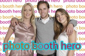 Photo Booth Hero
