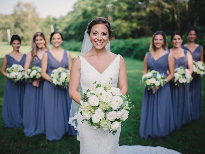 Tmx 1498057124063 Danielle7 Charlotte, NC wedding beauty