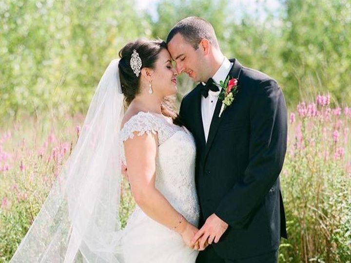 Tmx 1498057385419 Kristin3 Charlotte, NC wedding beauty