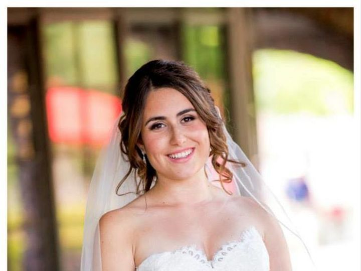 Tmx 1498057595964 Marina5 Charlotte, NC wedding beauty