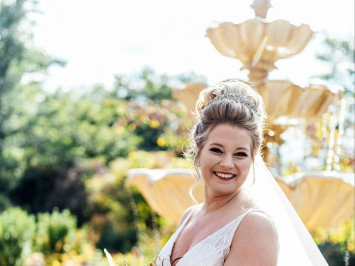 Tmx T30 427153 51 640711 Charlotte, NC wedding beauty