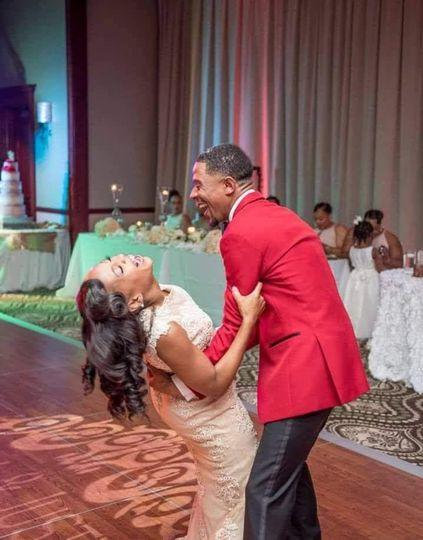 iaayb wedding jurell and justin dance dip 51 1611711 160390630815929