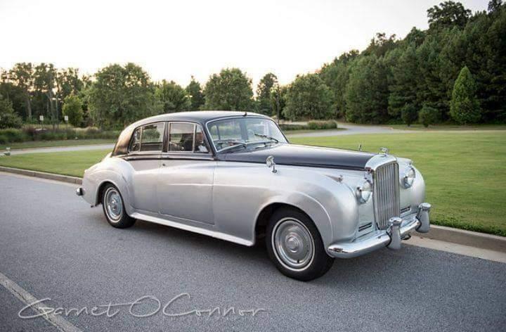 Rolls Royce Transportation