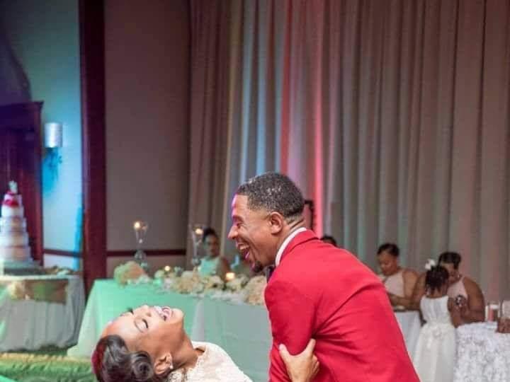 Tmx Iaayb Wedding Jurell And Justin Dance Dip 51 1611711 160390630815929 Fairburn, GA wedding planner