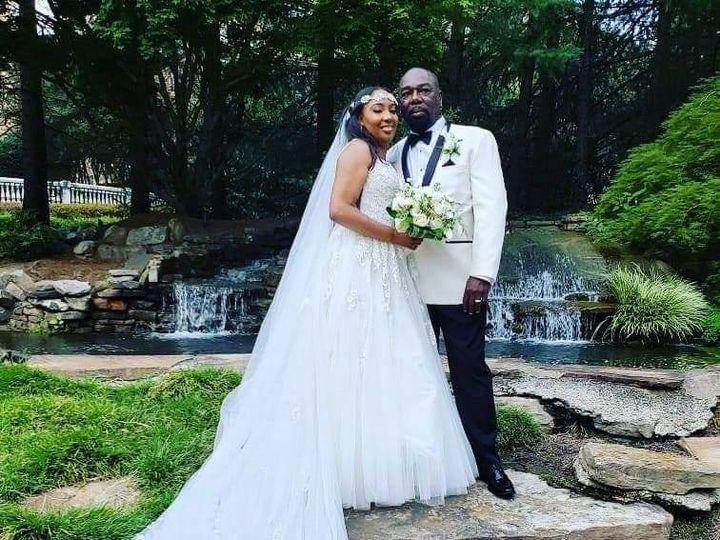 Tmx Iaayb Wedding Waterfall Portia And Groom 51 1611711 160390597385022 Fairburn, GA wedding planner
