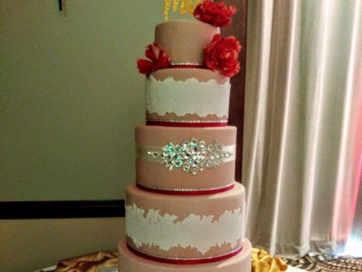 Tmx Iaayb Wedding Wedding Cake Pink 51 1611711 160390653489765 Fairburn, GA wedding planner