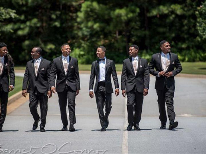 Tmx Weddinggrooms 51 1611711 160392296469052 Fairburn, GA wedding planner