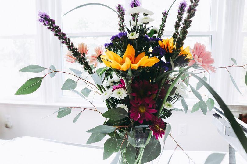 Elegant arrangements
