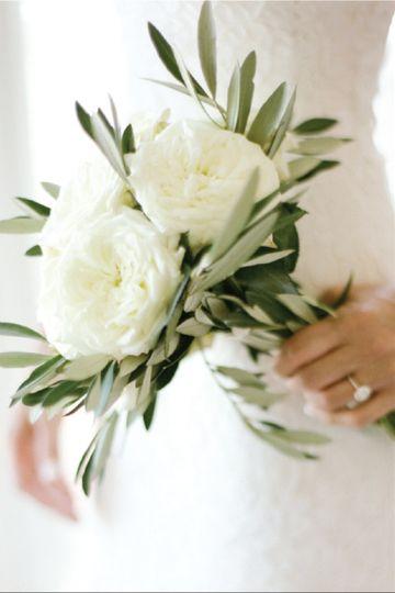 Unforgettable bouquet!
