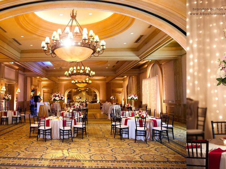 Tmx 1521830184 Be713b961d80ac37 1521830182 A3704b11b44a82f5 1521830159850 6 Villarreal Room Oklahoma City, OK wedding venue
