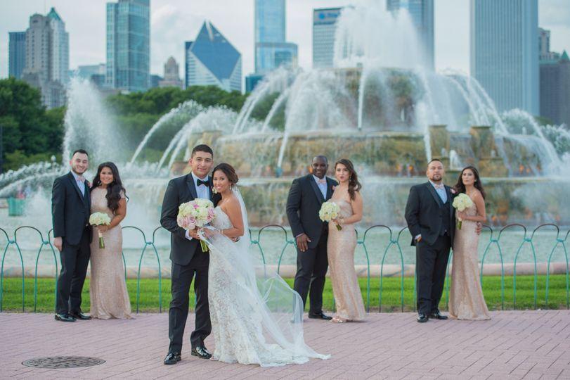 best wedding photogrphers in chicago 7