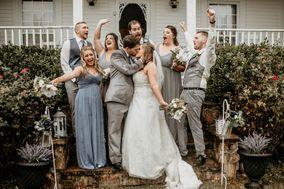 Blair Bear Weddings & Events