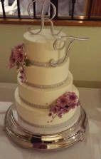 Tmx 1441305520572 Auntyellenscakesedited Leominster wedding cake