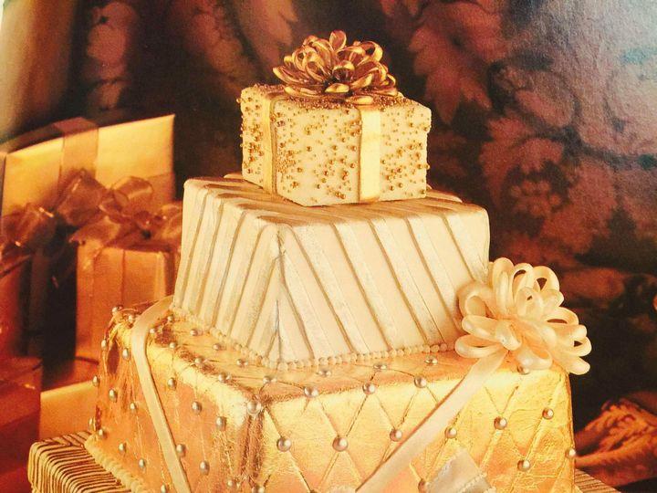 Tmx 1441305523340 Fullsizerender9edited Leominster wedding cake