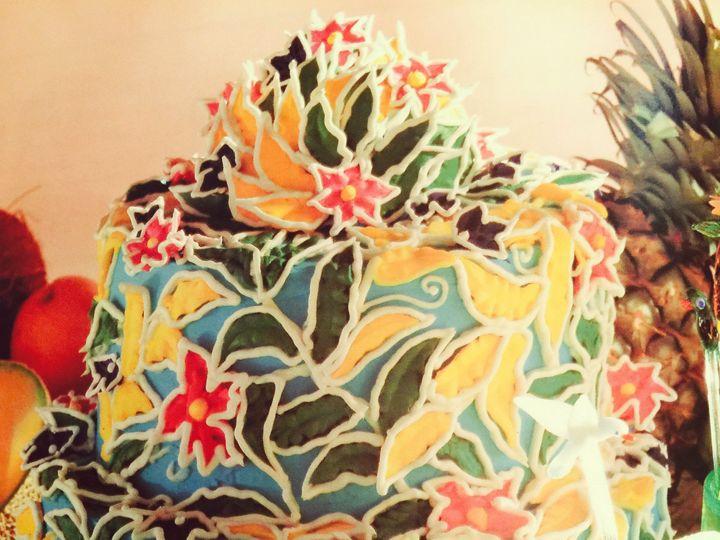 Tmx 1441305531144 Fullsizerender10edited Leominster wedding cake