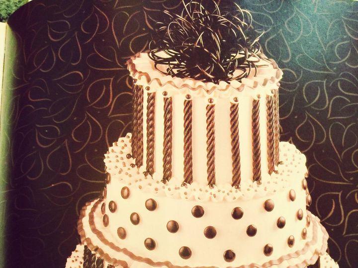 Tmx 1441305546376 Fullsizerender13edited Leominster wedding cake
