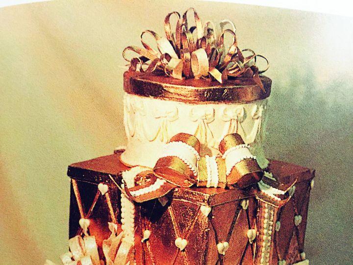 Tmx 1441305555867 Fullsizerender14edited Leominster wedding cake