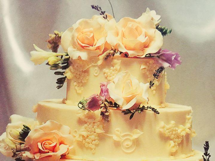 Tmx 1441305564587 Fullsizerender15edited Leominster wedding cake