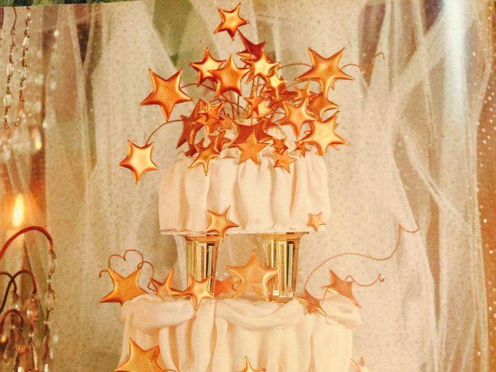 Tmx 1441305582919 Fullsizerender21edited Leominster wedding cake