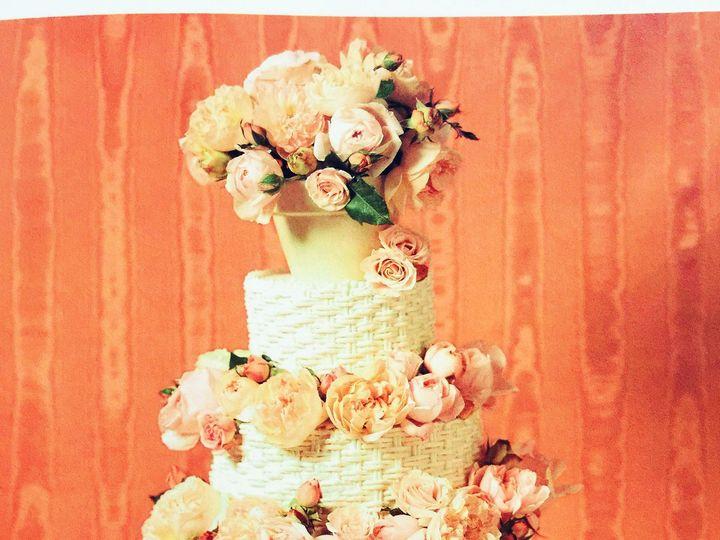 Tmx 1441305610107 Fullsizerender26edited Leominster wedding cake