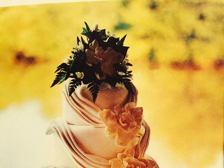 Tmx 1441305649781 Fullsizerender32edited Leominster wedding cake