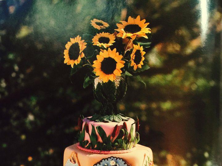 Tmx 1441305685961 Fullsizerender44edited Leominster wedding cake