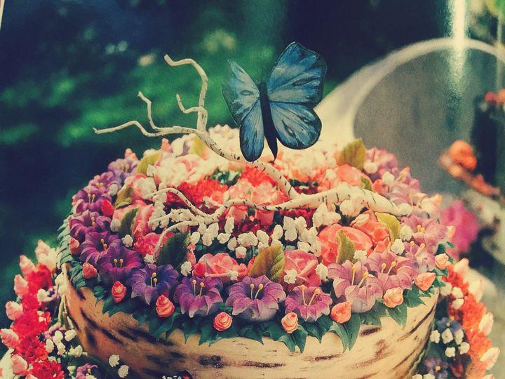 Tmx 1441305705091 Fullsizerender47edited Leominster wedding cake