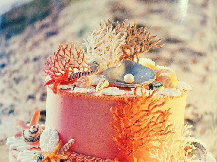 Tmx 1441305715554 Fullsizerender48edited Leominster wedding cake