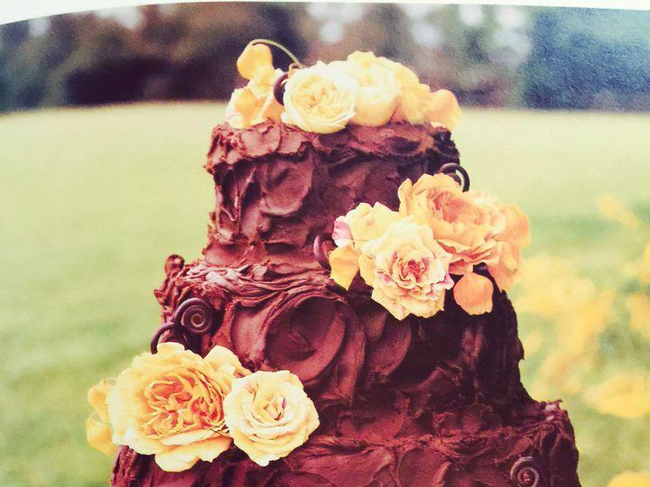 Tmx 1441305723850 Fullsizerender51edited Leominster wedding cake