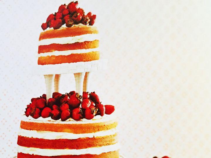 Tmx 1441305742494 Fullsizerender55edited Leominster wedding cake