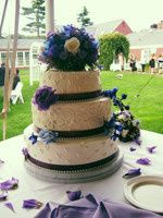 Tmx 1441305764271 Img0625smedited Leominster wedding cake