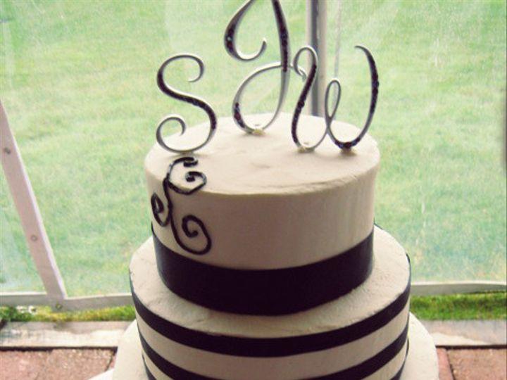 Tmx 1441305805333 Img1397edited Leominster wedding cake