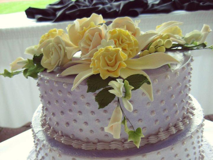 Tmx 1441305813700 Img1490edited Leominster wedding cake