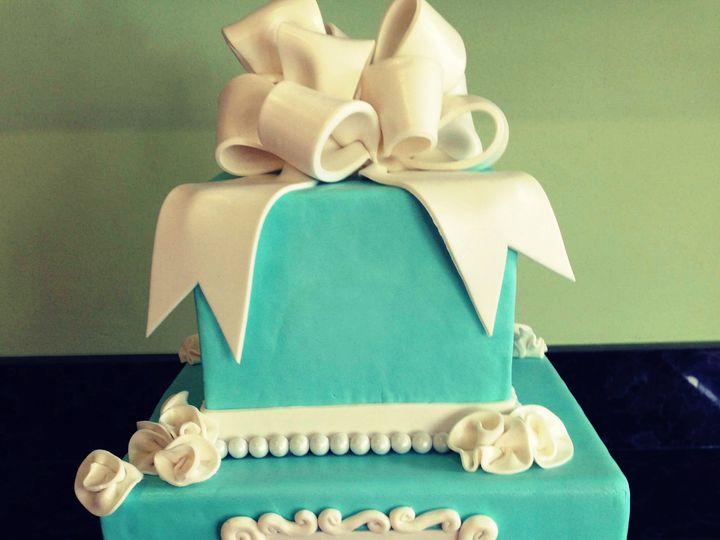 Tmx 1441305823616 Img1500edited Leominster wedding cake