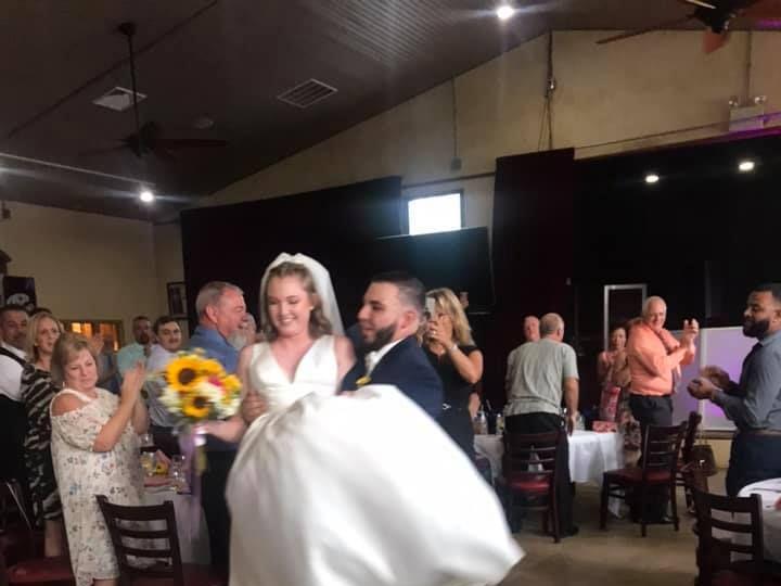 Tmx Hole 7 51 1262711 158871341285454 Vineland, NJ wedding dj