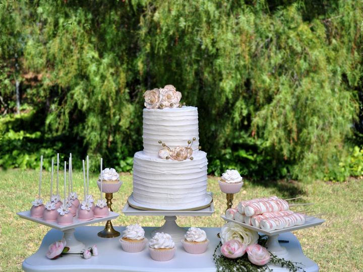 Tmx 1401513901510 2013 08 04 16.32.46 Thousand Oaks, California wedding cake