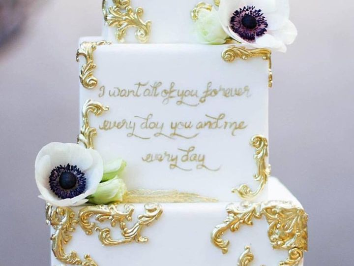 Tmx 1459282027529 1209603410010931532886604027516960343185600n Thousand Oaks, California wedding cake
